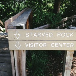 Starved Rock 2014