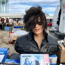 Haunted Halloween Flea Market 2017 - Haunted Halloween Flea Market 2017 - 04