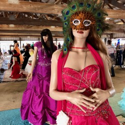 Haunted Halloween Flea Market 2017 - Haunted Halloween Flea Market 2017 - 08