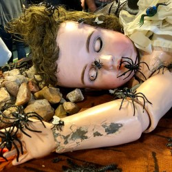 Haunted Halloween Flea Market 2017 - Haunted Halloween Flea Market 2017 - 10