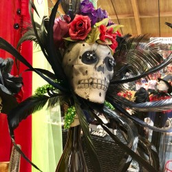 Haunted Halloween Flea Market 2017 - Haunted Halloween Flea Market 2017 - 11