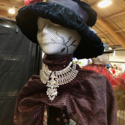 Haunted Halloween Flea Market 2017 - Haunted Halloween Flea Market 2017 - 13