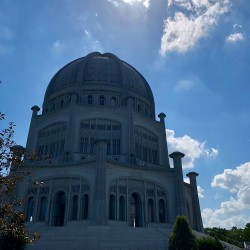 Baha'i House of Worship 2018 - Bahai House of Worship 2018 - 06