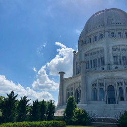 Baha'i House of Worship 2018 - Bahai House of Worship 2018 - 07