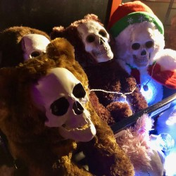 Krampus Creepy Curiosities and Oddities Market 2018
