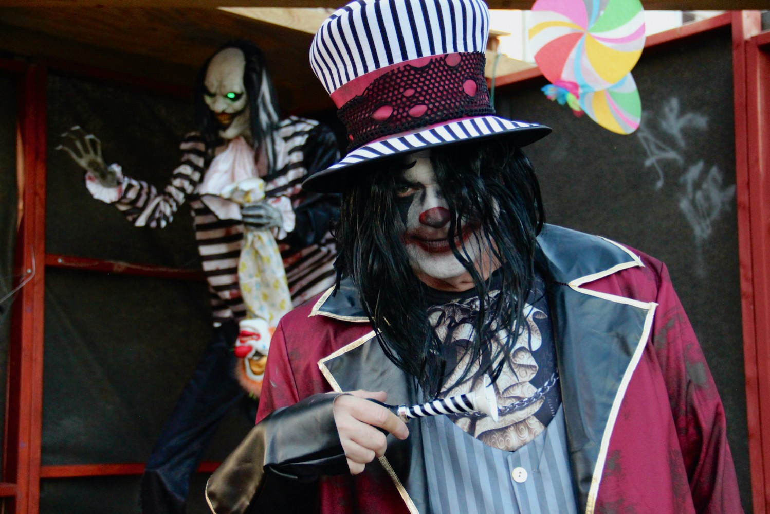 Halloween Carnival 2019 Part 2 - 06