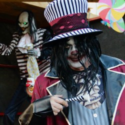 Halloween Carnival 2019 - Part 2