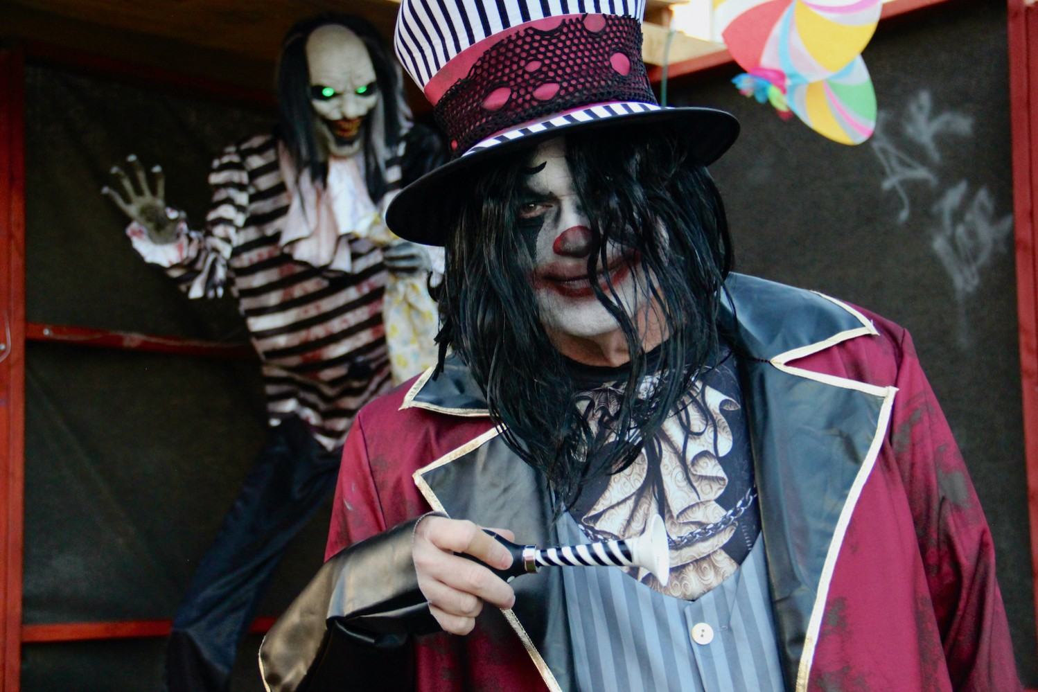 Halloween Carnival 2019 Part 2 - 07