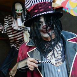 Halloween Carnival 2019 - Part 2 - Halloween Carnival 2019 Part 2 - 07