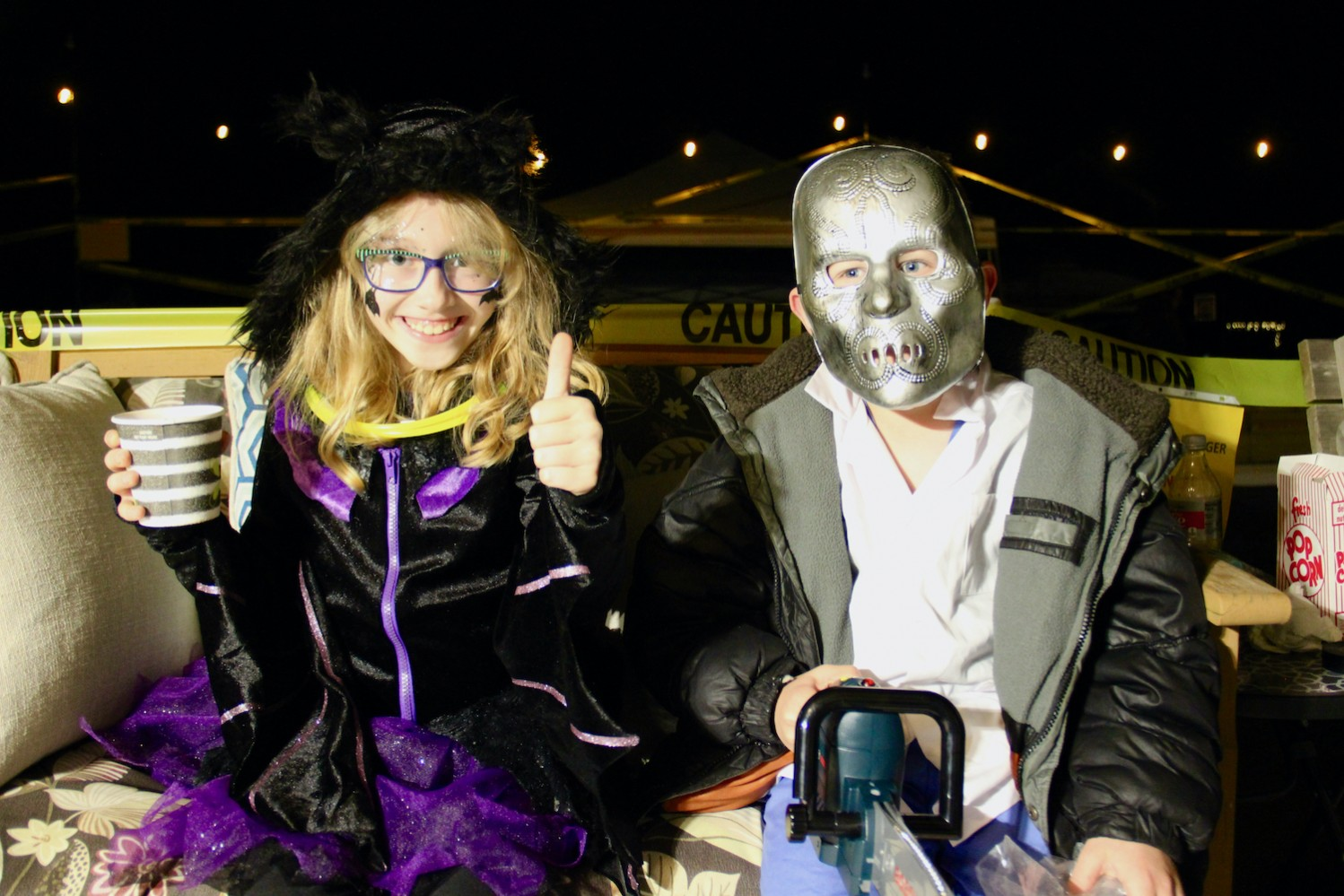 Halloween Carnival 2019 Part 2 - 41