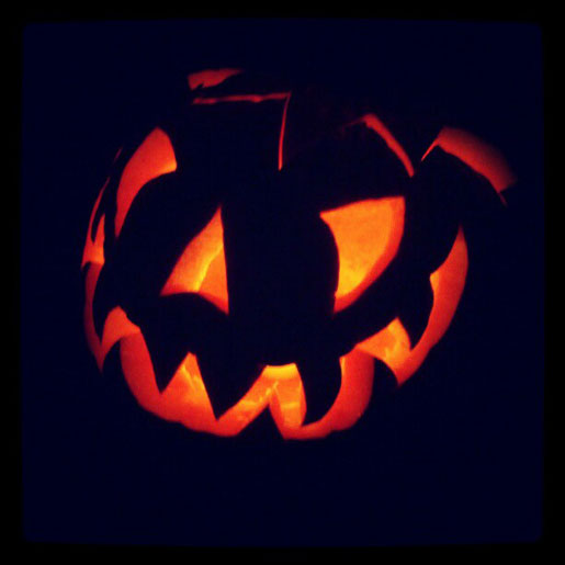 Jack-O-Lanterns for Halloween 2012 - photo 3