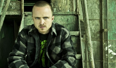 Aaron Paul Wins His Second Emmy for Breaking Bad - Breaking Bad - AMC