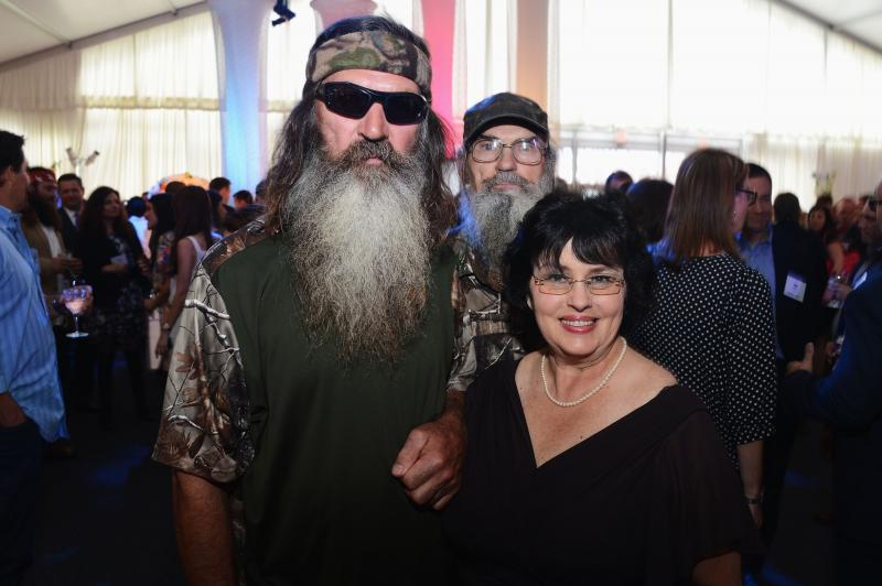 phil robertson just being himself