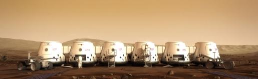 Help Wanted: Astronauts Needed for Mars Colony