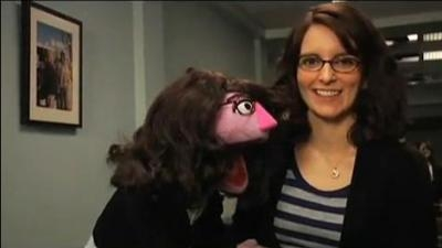 Tina Fey in talks to star in Muppets sequel