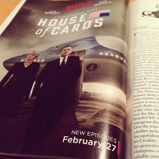 house of cards feb 27 2015