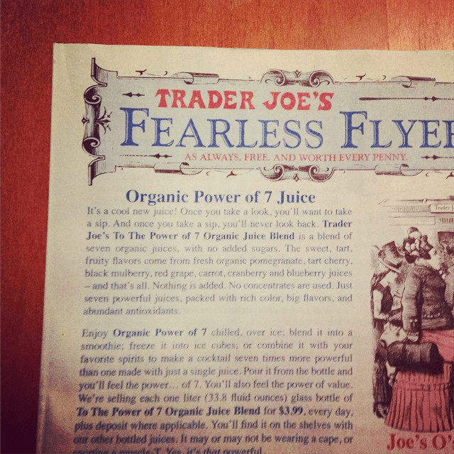 traders joes fearless flier feb 2015