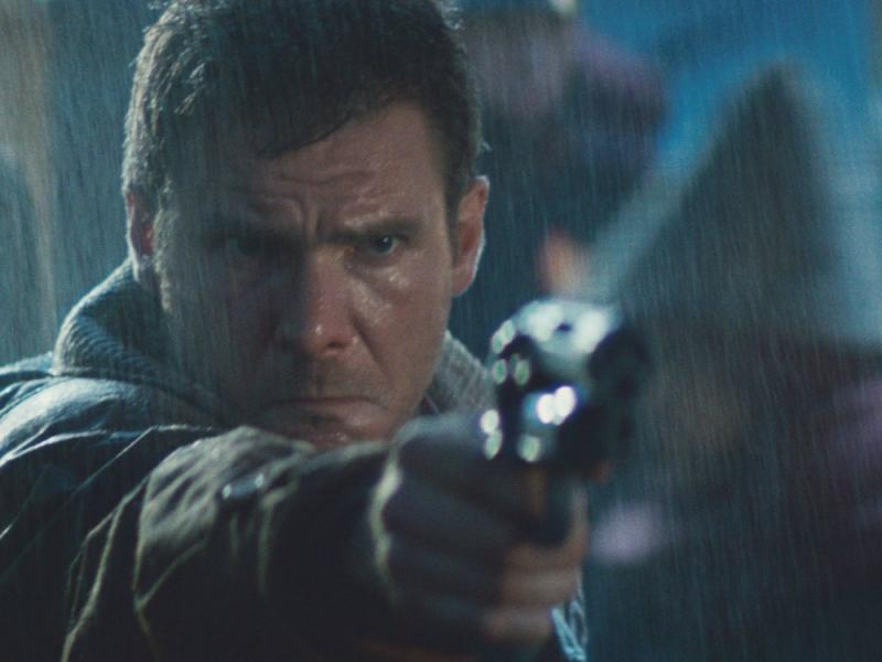 harrison ford to return for blade runner sequel