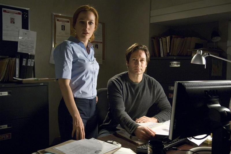 RUMOR: New 'X-Files' Series Nearing Greenlight
