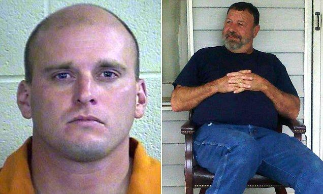 Man pleads guilty to killing his stepfather with an atomic wedgie
