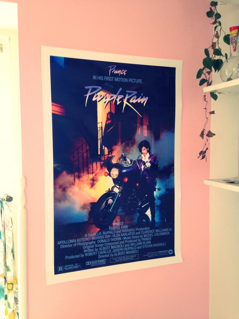 Kitchen Prince poster