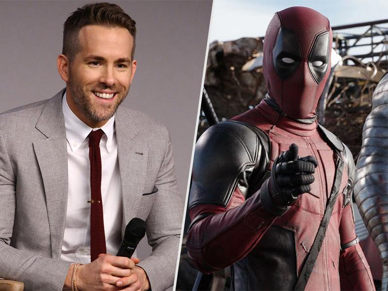 Ryan Reynolds Closes Deal For 'Deadpool' Sequel