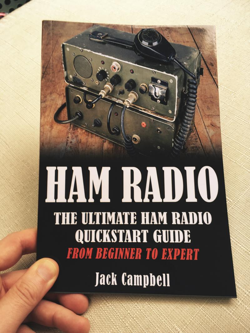 Ultimate Ham Radio Quickstart Guide