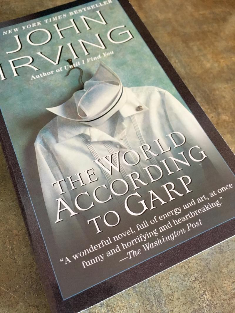 The World According to Garp book