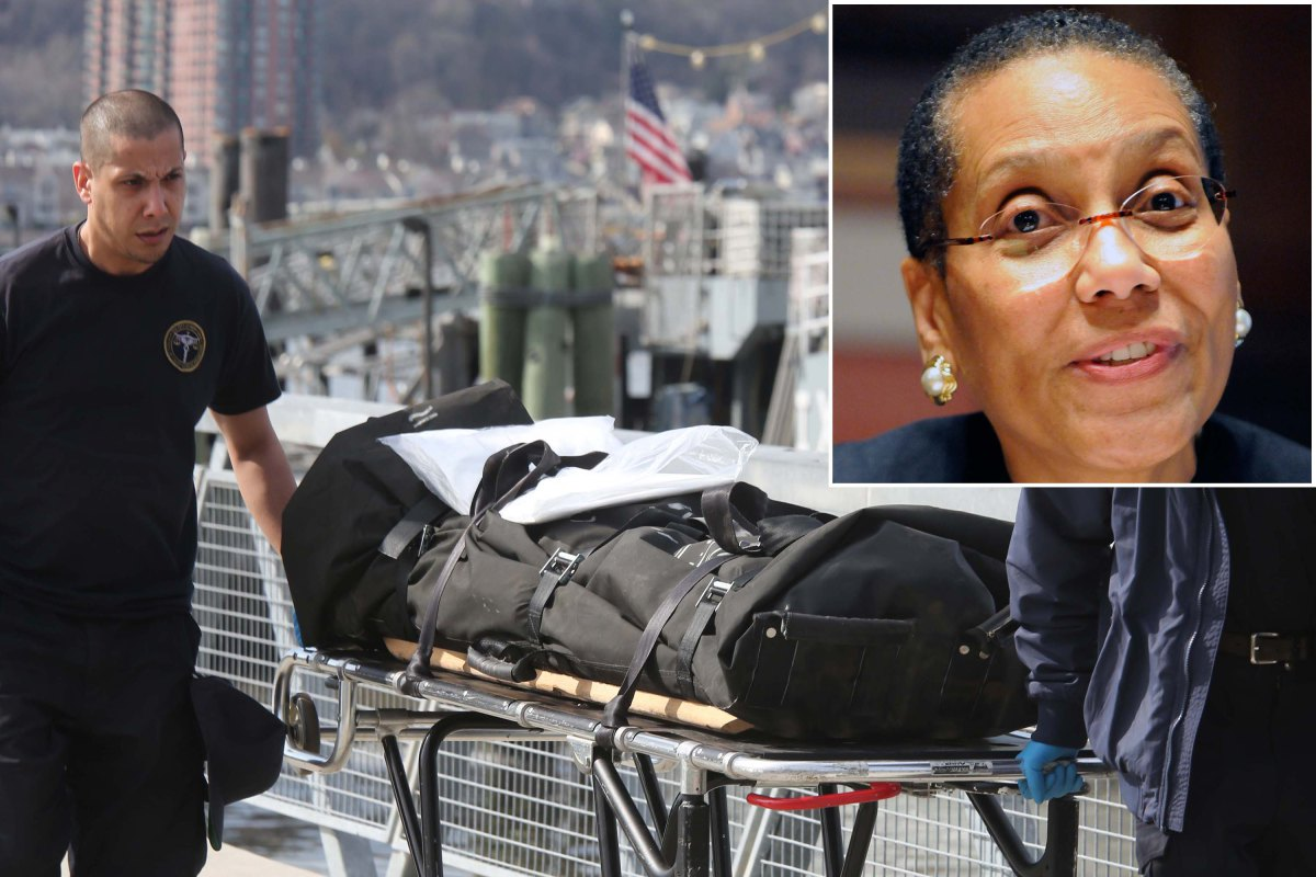 First Muslim woman judge found dead in the Hudson