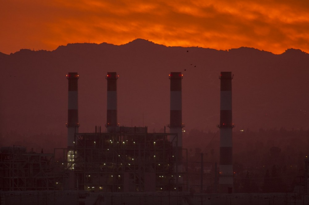 White House reviewing new report that finds strong link between climate change, human activity
