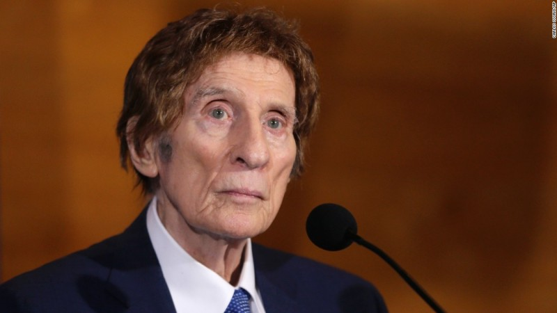 Rosa Parks' rent paid by Mike Ilitch