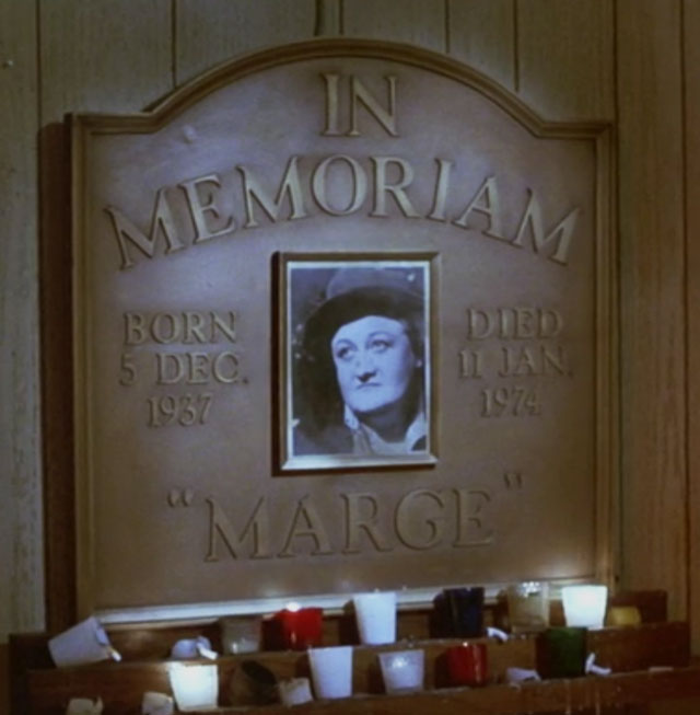 It Was 43 Years Ago, On a Night Just Like Tonight...When Large Marge Died! - Pee-wee's blog