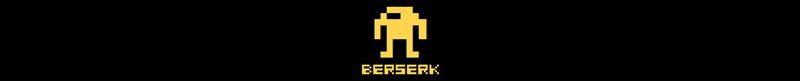 Atari 2600 Berserk