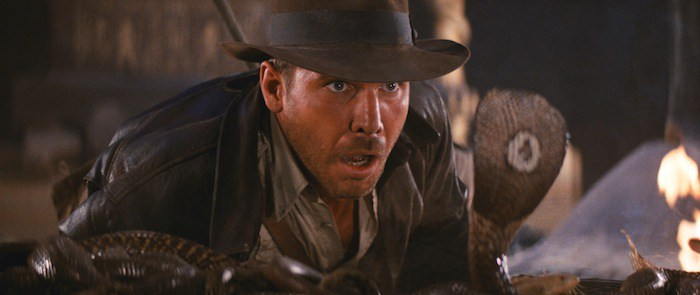 Indiana Jones 5 is Official and Arriving in 2019