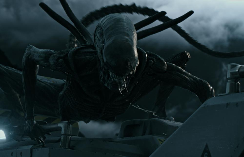 alien covenant is more for the fans