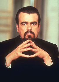 Hugo Drax from Moonraker