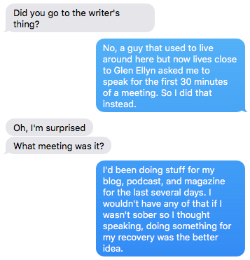 Conversation with Sara Re Waterline Writers