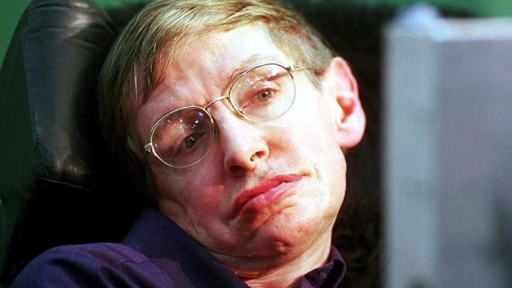 Visionary physicist Stephen Hawking dies