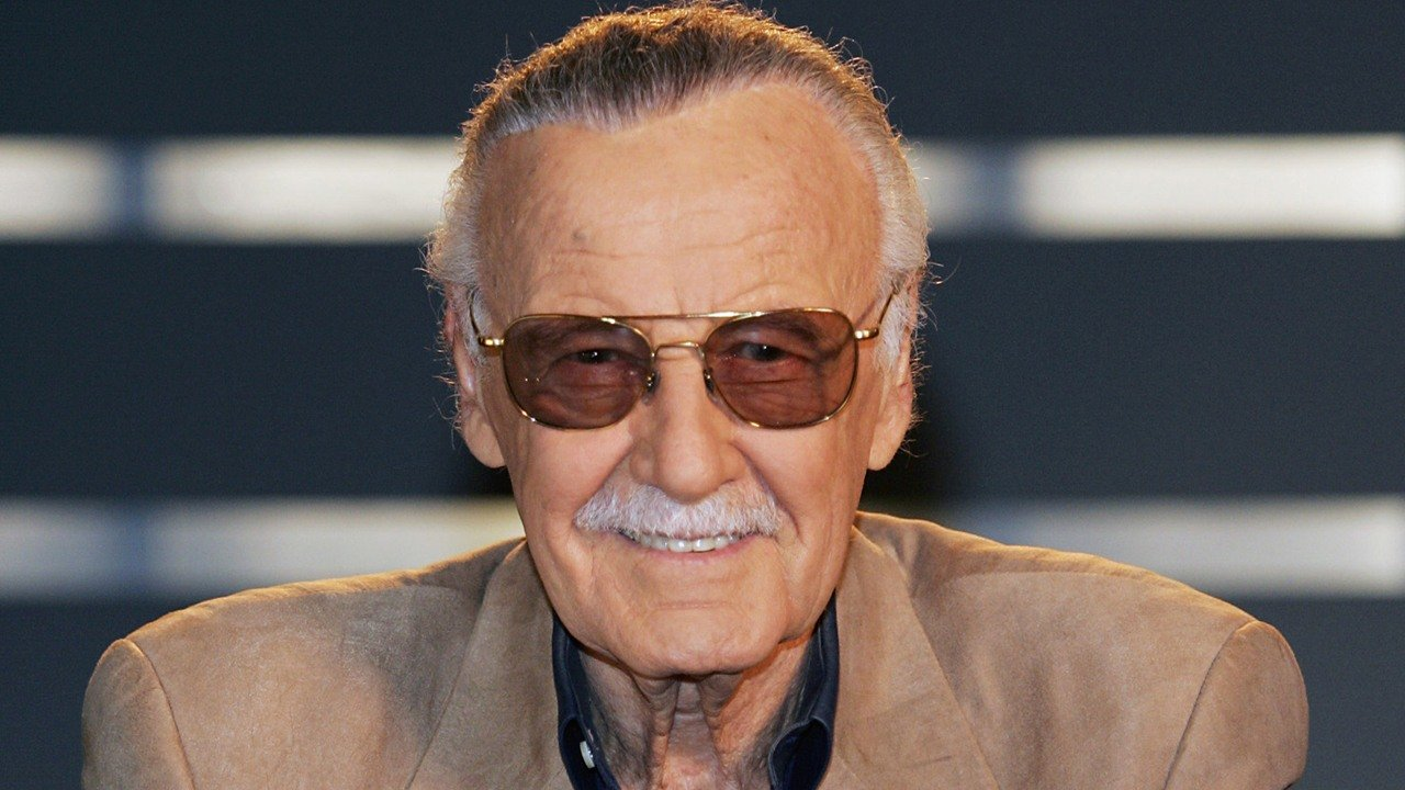 Stan Lee Dead at 95 - IGN