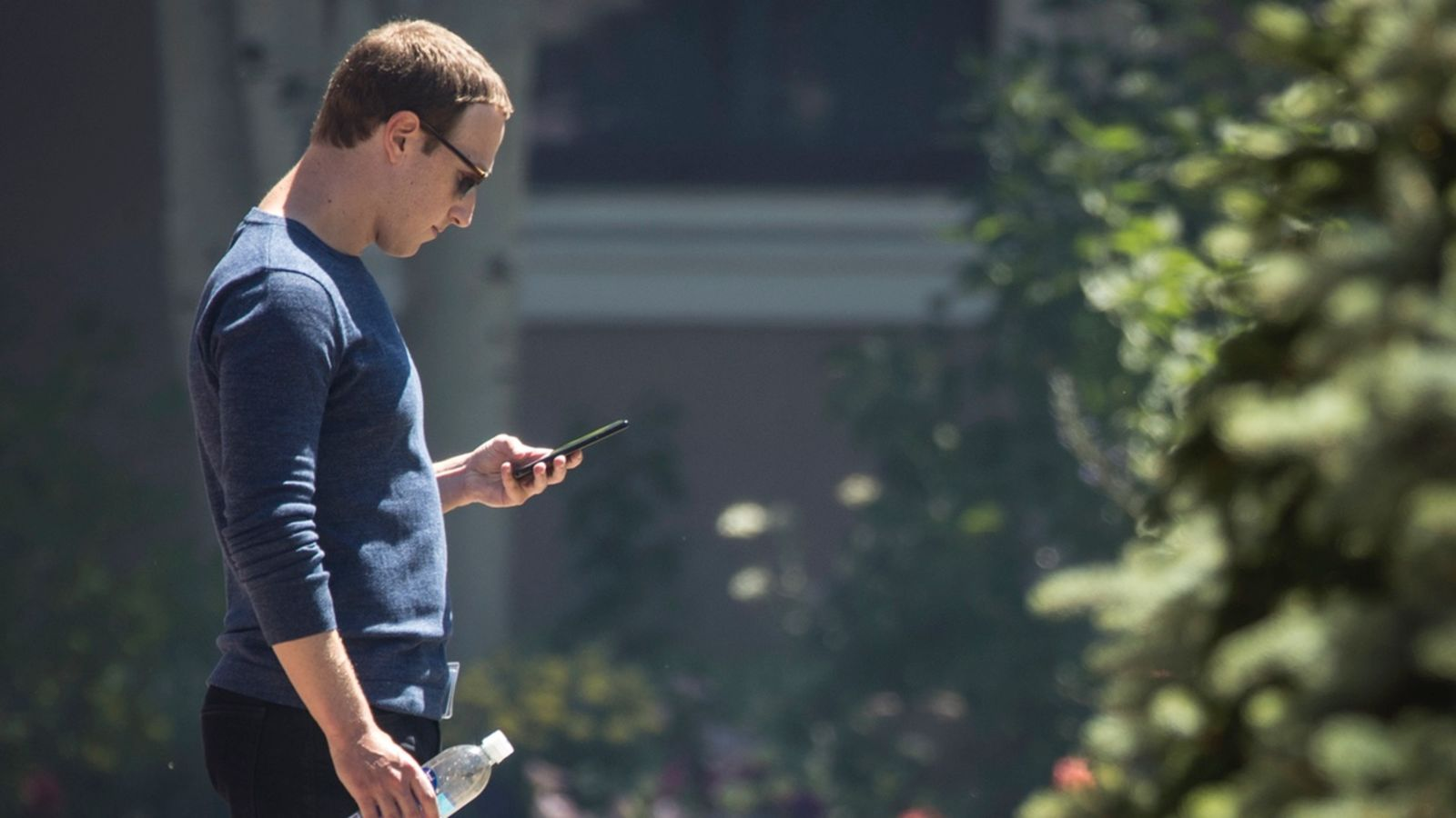 1 in 4 Americans Really Have Deleted Facebook's App, Pew Study Finds