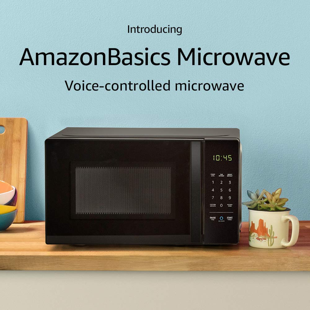 Microwave 2018 edition