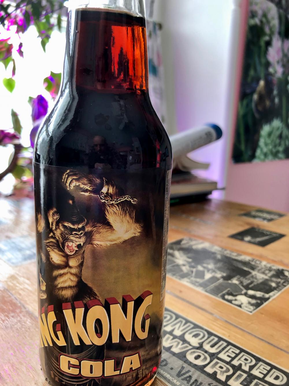 King Kong Cola