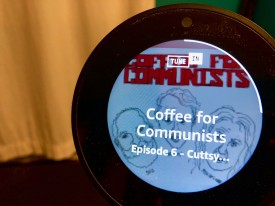 Coffee for Communists
