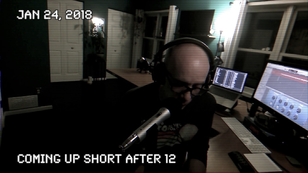 20180124 - Coming up short after 12